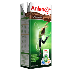 Anlene Ready-to-drink Chocolate