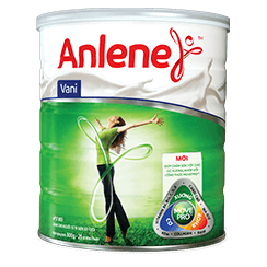 Anlene Gold Powder