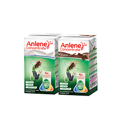 Anlene Concentrate