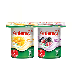 Anlene Yogurt