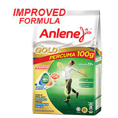 Anlene Gold Milk Powder
