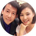 Jan Chin & Key Ng